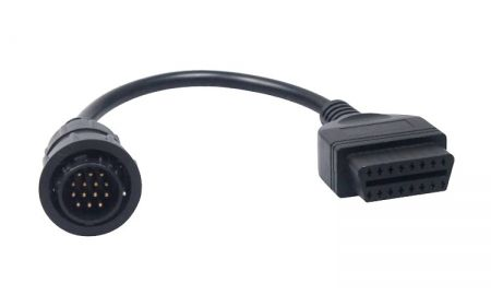 Переходник Mercedes Sprinter 14pin - OBD II
