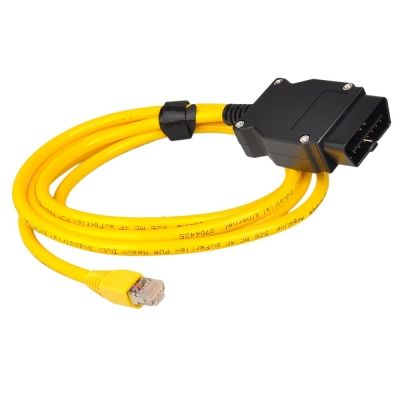 Адаптер BMW ENET Interface Cable
